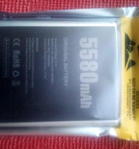 Батарея для телефона Doogee S60