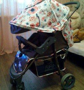 Продам детскую Rant коляску