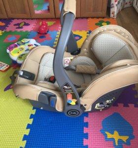 Автокресло HAPPE BABY GELIOS V2