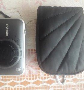 """Фотоапарат """"canon"""""""