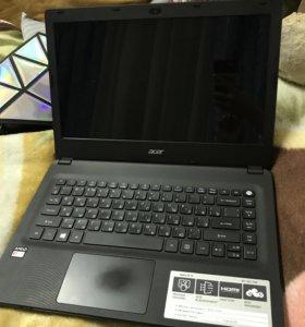 продаю офисный ноутбук Acer 7500