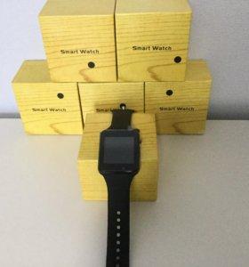 Умные часы А1 (Smart Watch)