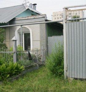 Дом, 52.7 м²