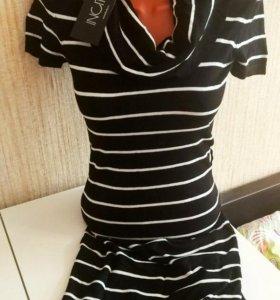 Новое платье INCITY 40-42