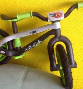 Детский беговел BMX Chillafish