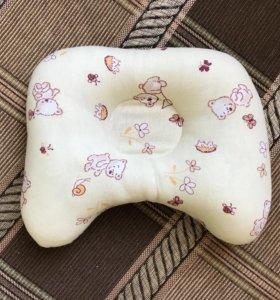 Ортопедическая подушка-бабочка