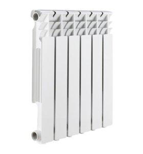 Радиатор биметаллический ROMMER 500