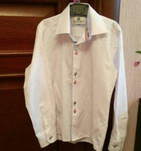 Рубашка 134