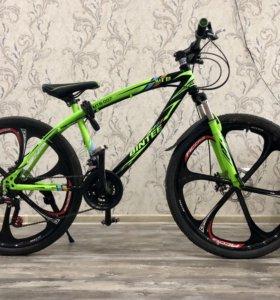 Велосипед Bintee MTB-007