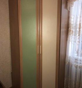 Шкаф-угловой «Маугли»