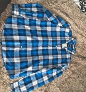 Рубашка муж М