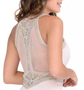 Новое платье Jovani,с бирками,оригинал