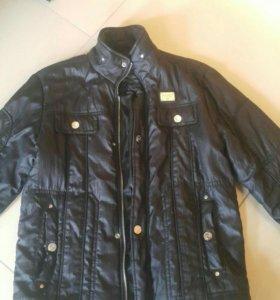 D&g куртка осень 48-50
