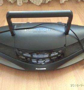 "Panasonic RX-ED77 ""Cobra"""