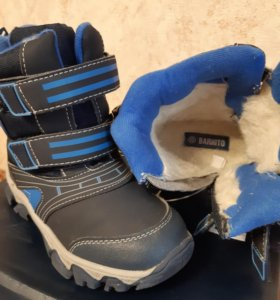 Ботинки Баркито 25 размер