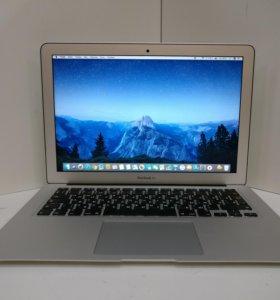 Ноутбук MacBook Air A1466 на гарантии