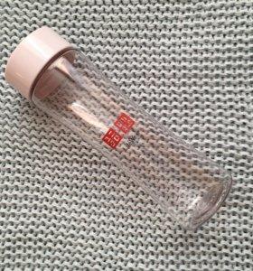Бутылка Uniqlo новая