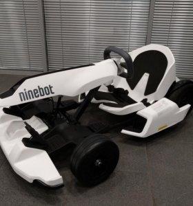 Набор для картинга Segway-Ninebot Go Kart Kit