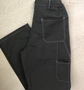 Спецодежда брюки