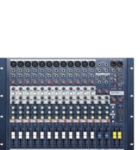 Микшерный пульт Soundcraft EPM 12