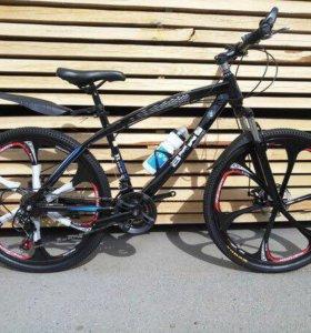 Велосипед БМВ Х 5