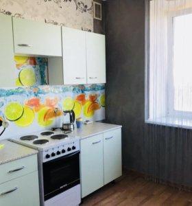 Квартира, 1 комната, 43.9 м²