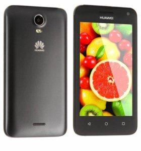 Телефон Huawei Y3c