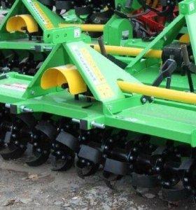 Почвофреза 1,4-2,0 метра для трактора от 40 л.с O3