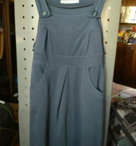 Одежда для беременных Сарафан осень-весна 44 рр