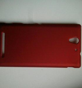 Чехол на Sony Xperia