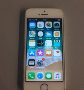 Iphone 5S 16g Ростест