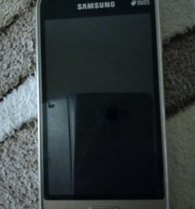 Samsung j1 mini на 8 гб
