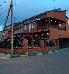 Квартира, 5 и более комнат, 300 м²