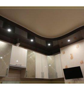 Глянцевый потолок – MAT 267-92
