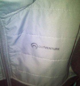 Продам флисовый джемпер Outventure