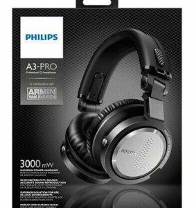Philips A3 pro с коробкой