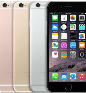 iPhone 6s 64gb (new)