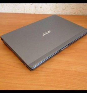 Ноутбук aser aspire 3410