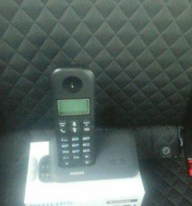 Радио телефон Phillps