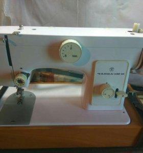 Швейная машина Чайка 132м