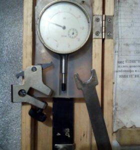 Инструмент для регулипрвки клапанов на классике ВА