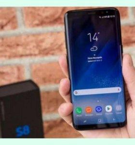 ► S8 Galaxy Самсунг – и подарок