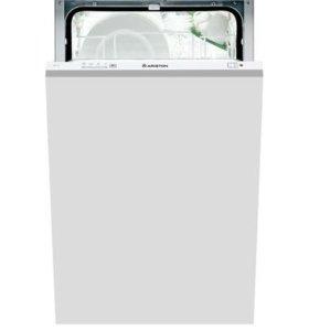Посудомоечная машина Ariston cis li420