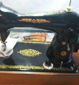 Швейная машина Подольск ручная новая