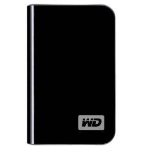 Внешний жесткий диск WD5000ME-01