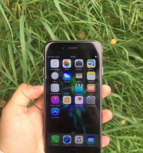 iPhone 6 на 16 гб как новенький без тача