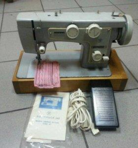 Швейную машинку 1800руб