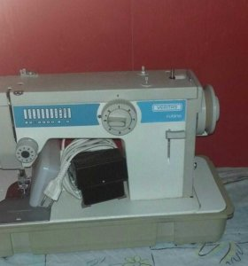 Швейная машина Rubina