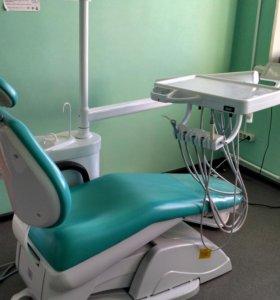 Стоматологическая установка - Legrin 505