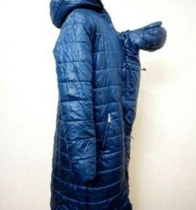 Куртка для беременных. (тёплая)